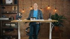 Rendre son espace de travail plus techno