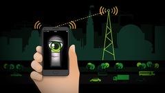 L'interception d'ondes cellulaires, une technique répandue dans les corps policiers canadiens