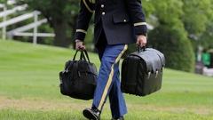 Le responsable de l'arsenal nucléaire américain dit qu'il pourrait défier Trump