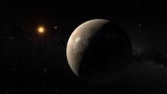 L'atmosphère de Proxima b ressemblerait à celle de la Terre