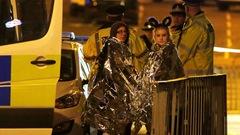 Explosion mortelle à Manchester: la police parle d'un «acte terroriste»