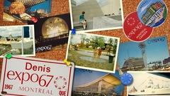 Expo 67, une épopée vers l'est