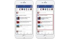 Des mesures pour en finir avec le «Je l'ai lu sur Facebook»