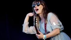 Feist, Charlotte Cardin et Tony Allen au Festival de jazz de Montréal cet été
