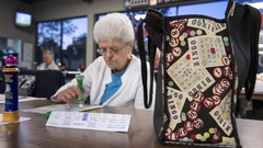 Québec lance un projet-pilote de bingo électronique pour attirer les jeunes