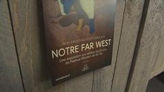 Le Festival western au musée : «Nous sommes une histoire populaire au Québec»