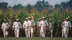 Un complexe de baseball apparaîtra sur le site du film <em>Field of Dreams</em>