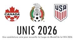 Vancouver dans la course pour accueillir la FIFA en 2026
