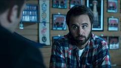 Louis-José Houde, fan fini du Canadien dans le film <em>Ça sent la coupe</em>