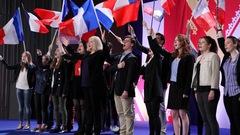 <em>Chez nous</em>, le film qui vient perturber la présidentielle française