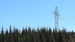 Une coalition veut faire dévier le tracé du projet Northern Pass d'Hydro-Québec