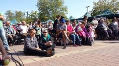 La population d'Abitibi-Témiscamingue est en légère croissance