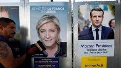 Que proposent Emmanuel Macron et Marine Le Pen?