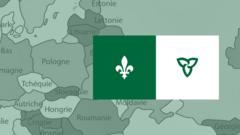 Ces Franco-Ontariens venus d'Europe de l'Est