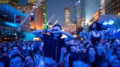 Les FrancoFolies réclament du soutien pour l'industrie de la musique