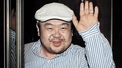 Un agent neurotoxique détecté sur le visage de Kim Jong-nam