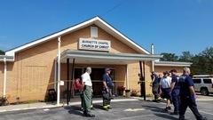 É-U : un homme ouvre le feu dans une église du Tennessee faisant 1 mort