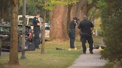 Un homme blessé par balle par la police de Vancouver