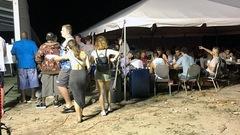 Un festival musical «de luxe» aux Bahamas vire au cauchemar