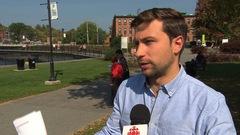 Québec solidaire en mode séduction en Estrie