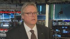 Le ministre Barrette promet un «Optilab léger» pour la Côte-Nord