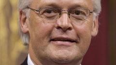 Gaétan Lelièvre est exclu du caucus du Parti québécois