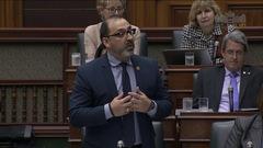 Procès pour corruption : le ministre libéral Glenn Thibeault accepte de témoigner