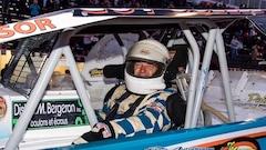 Mort tragique du pilote Guy Ouellette: la communauté de la course automobile lui rend hommage