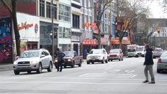 L'embourgeoisement du DowntownEastside dénoncé par un groupe