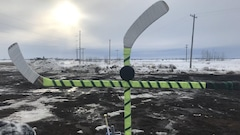 L'idée d'un monument commémoratif pour les Broncos de Humboldt émerge