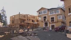 Courtiers immobiliers: amendes et suspensions en hausse
