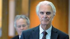 Le sort de Jacques Delisle entre les mains du juge