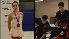 Jeux du Québec 2017:l'Abitibi-Témiscamingue termine le premier bloc avec deux médailles