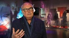 Le design de mode, la «mission sur terre» de Jean-Claude Poitras