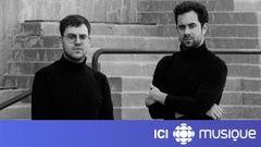 Écoutez l'album de Jean-Michel Blais et CFCF