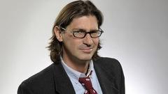 Jean-René Dufort à la radio cet été dans une émission sur l'an 2067