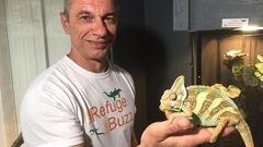 Un zoo consacré aux reptiles ouvre ses portes à Sherbrooke