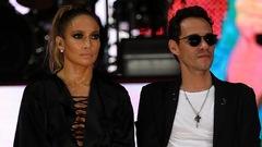 Marc Anthony et Jennifer Lopez appellent à l'aide pour Porto Rico