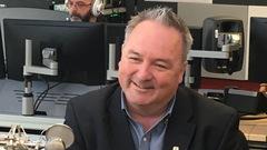 Le maire de Matane, Jérôme Landry, nouveau représentant régional à l'UMQ
