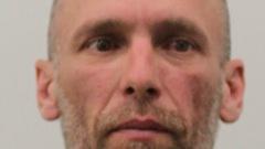 Recherché depuis plusieurs jours, Jimmy Côté est arrêté par la Sûreté du Québec