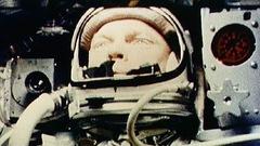 Le pionnier de l'exploration spatiale John Glenn est mort