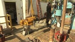 Junex en route vers une première exploitation commerciale de pétrole au Québec