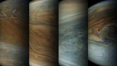 L'énigmatique Jupiter se dévoile peu à peu