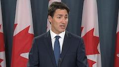 Trudeau fait passer la classe moyenne avant le retour à l'équilibre budgétaire