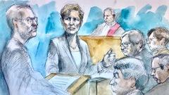 Procès pour corruption:Kathleen Wynne jure n'avoir jamais offert de récompense