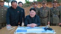 Doit-on craindre la Corée du Nord de Kim Jong-un?