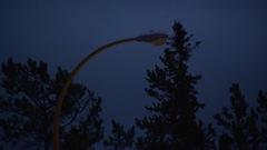 Réparez l'éclairage public, réclame la Première Nation Kwanlin Dün
