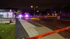 Une adolescente blessée par balle à Laval