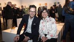 L'art pour surmonter les maux de l'âme: Les Impatients fêtent leurs 25ans