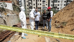 Le Liban dénonce une attaque d'Israël après la chute de drones